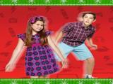 Os Thundermans: Danças de Natal