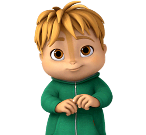 Theodore from alvin and the chipmunks nick australia