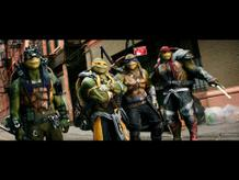 Orange Carpet: 'Teenage Mutant Ninja Turtles: Out of the Shadows'