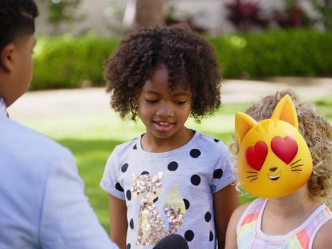 Emojis favoris | Le Monde secret des Emojis