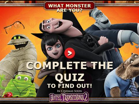 What Monster Are You?