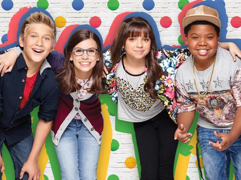 Meet the Game Shakers