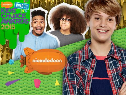 Day 28: Interview with Jace Norman
