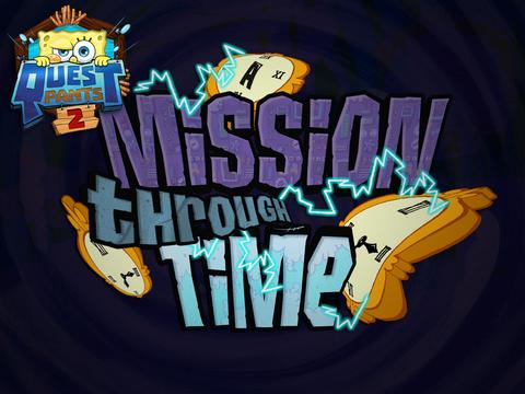 A Mission Through Time