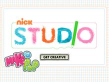 Nick Studio: Make It Pop