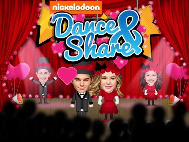 Dance & Share