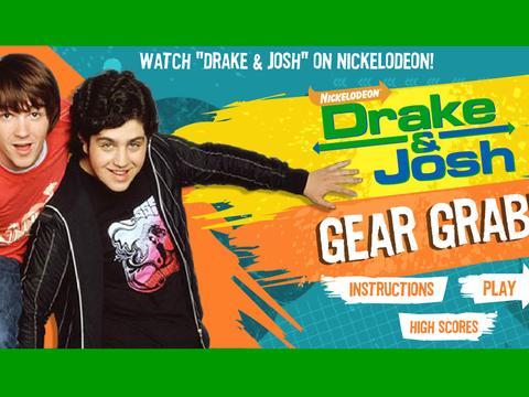 Gear Grab