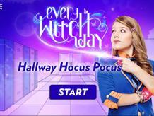 Hallway Hocus Pocus