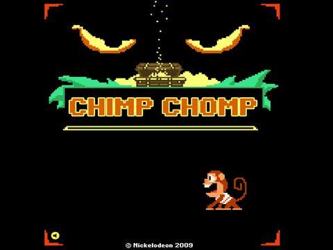 Fanboy & Chum Chum: Chimp Chomp