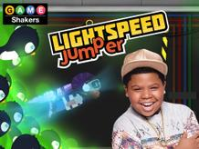 Invasion of the Radioactive Penguins: Lightspeed Jumper
