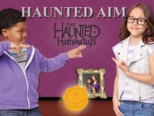 Haunted Aim