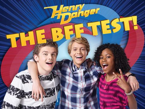 The BFF Test