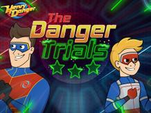 The Danger Trials