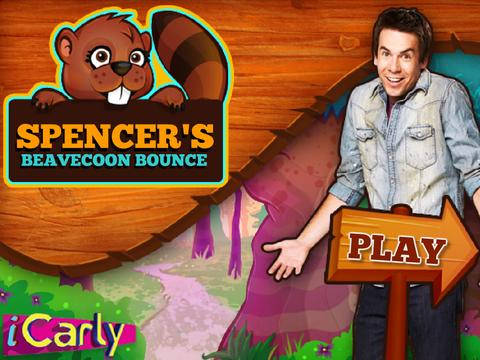 Spencer's Beavecoon Bounce