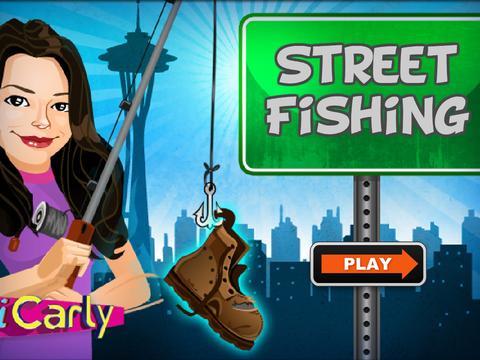 Street Fishing