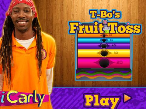T-Bo's Fruit Toss