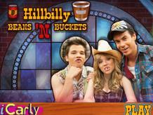 Hillbilly Beans 'n' Bucket