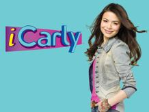Nick Star Spotlight: Carly Shay