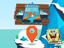 Infinity Islands: Arctic Pin Ball