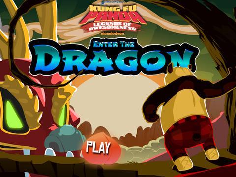Kung Fu Panda: Enter the Dragon