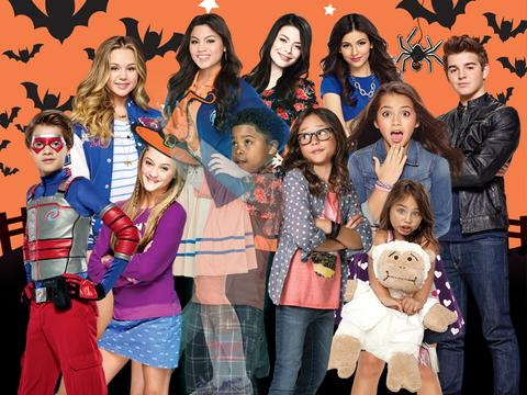 The Ultimate Nick Halloween Quiz
