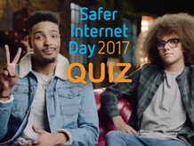 Safer Internet Day Quiz!
