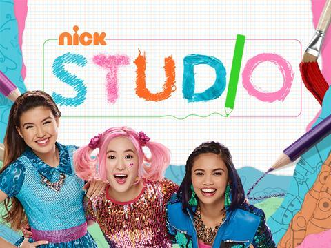 Nick Studio - Make It Pop