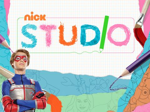 Nick Studio - Henry Danger