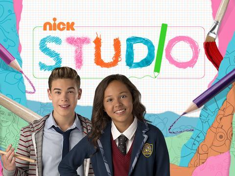 Nick Studio - School of Rock
