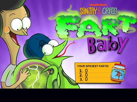 Fart Baby