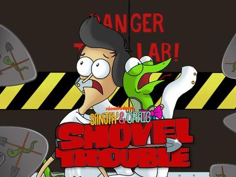 Shovel Trouble