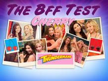 The BFF Test: Cherry