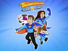 The Thundermans: Super Jump