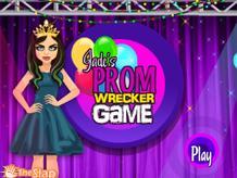 Jades Prom Wrecker