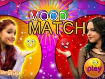 Victorious Mood Match