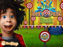 Rex's Dunk for a Buck
