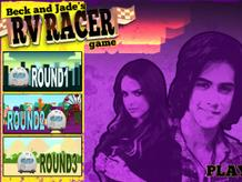 Beck & Jades RV Racer Game