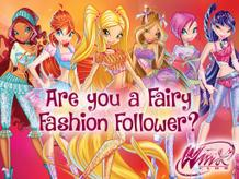 Are You A Fairy Fashion Follower?