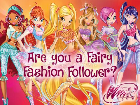 Are You A Fairy Fashion Follower?