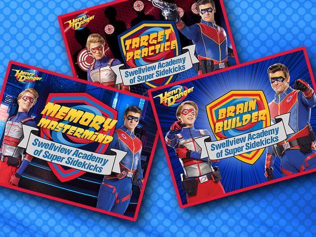 Super Sidekick Games