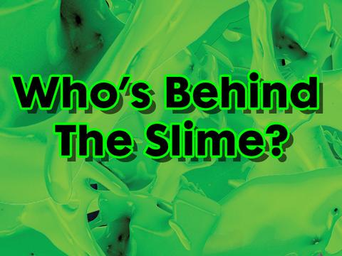 WIN SLIMEFEST TICKETS!