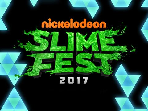 Watch Slimefest This Friday!