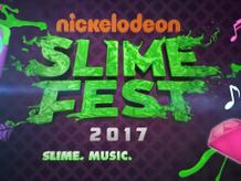 Slimefest is Coming!
