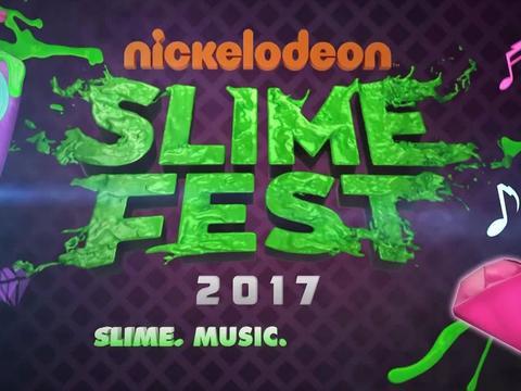 Slimefest is Coming!