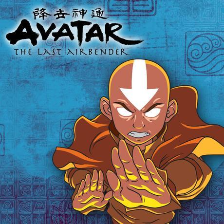 Аватар: Легенда об Аанге (6+)
