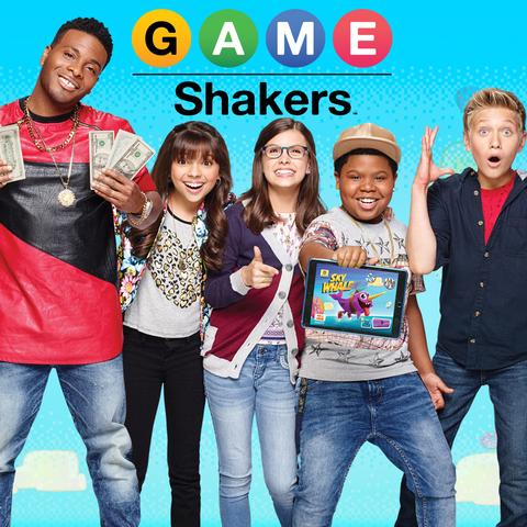Game Shakers New Episodes Videos And Games On Nickcouk