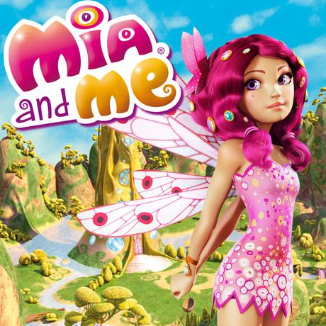 Mia and Me