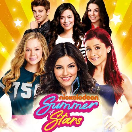 Summer of Stars