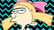 Hey Arnold! - Helga