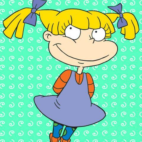 Rugrats - Angelica